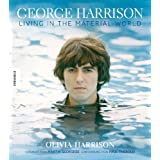 "George Harrison: Living in the Material World - Die illustrierte Biografievon ""Olivia Harrison"""