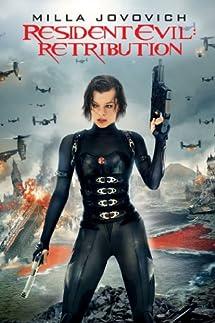 51sSpKjjvhL. SX215  Resident Evil: Retribution (2012) Action / Horror / Sci Fi / HD