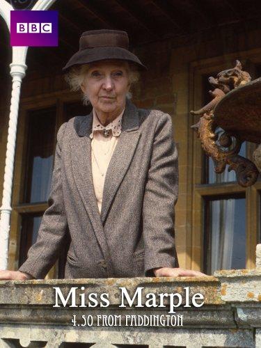 Amazon.com: Miss Marple: 4:50 from Paddington: Joan
