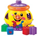 Fisher-Price Laugh & Learn Cookie Sha...