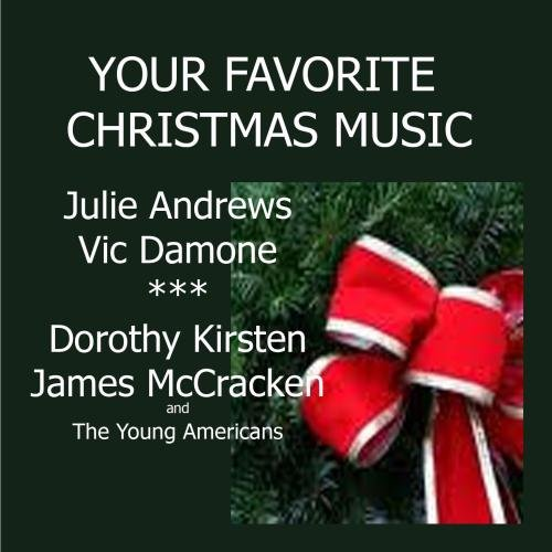 Your Favorite Christmas Music