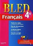 echange, troc Daniel Berlion - Français 4e