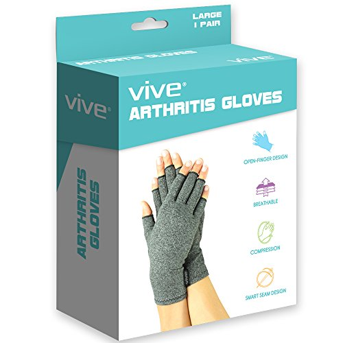 Arthritis Gloves By Vive Best Rheumatoid Arthritis Hand
