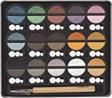 I Kandee Chalk Set-Metallics