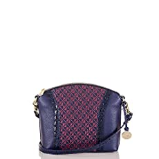 Mini Duxbury Crossbody<br>Iris Saint Tropez