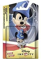 Figurine 'Disney Infinity' - Mickey Cristal
