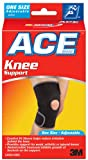 ACE Neoprene Open Knee Brace, One Size Fits All