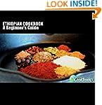 Ethiopian Cookbook (Planet Cookbooks)