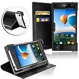Universal-Handy-Smartphone-Cover für ARCHOS 55 Platinum