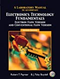 img - for Laboratory Manual for Electronics Technology Fundamentals (Electron Flow version/Conventional Flow version) 2nd edition book / textbook / text book