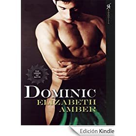 Dominic: The Lords of Satyr (English Edition)