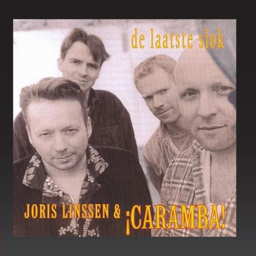 Joris Linssen & Caramba - De laatste slok