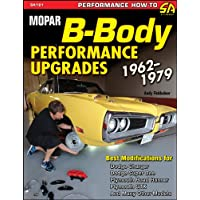 Mopar B-Body Performance Upgrades
