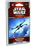 Star Wars - 331114 - Jeu De Cartes - Ready For Takeoff Force Pack