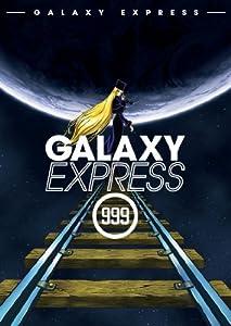 Galaxy Express 999 [DVD] [1979] [Region 1] [US Import] [NTSC]