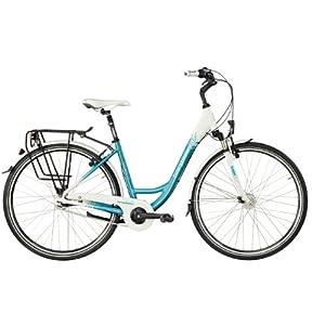 fahrrad gebraucht kaufen bergamont belami n 7 28 damen. Black Bedroom Furniture Sets. Home Design Ideas