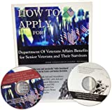 "Qualified CLE Course to Maintain Accreditation with the Department of Veterans Affairs (Accompanied by the book, ""How to Apply for Benefits from the Department Of Veterans Affairs for Senior Veterans and Their Survivors"" as a reference and guide) (0981682774) by Thomas Day"