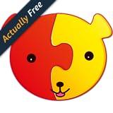 Puzzles pour enfants - jeu de puzzle pour les enfants, la maternelle et les bambins d'âge préscolaire, filles et garçons de tous âges 2, 3, 4 ou 5 ans, Princesses, Animaux, Chevaux, Dinosaures, fée, Zoo, Voitures et plus...