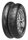 Kymco Zing 150 130 90 15 Conti Motorcycle Milestone CM 2 Rear Tyre