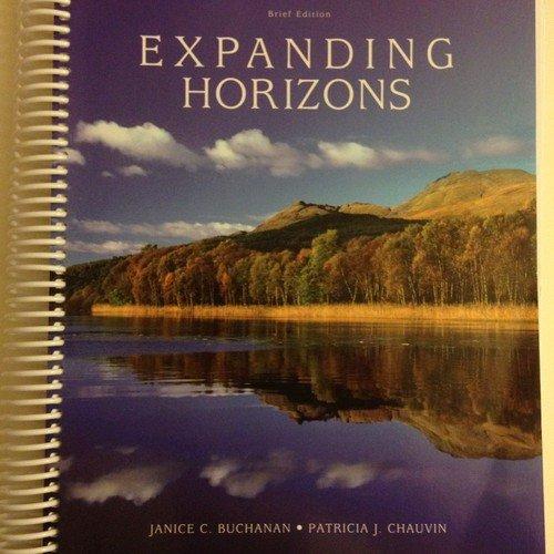 EXPANDING HORIZONS >CUSTOM<