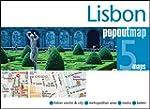 Popout: Lisbon (Popout Maps)