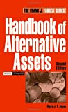 Image of Handbook of Alternative Assets (Frank J. Fabozzi Series)