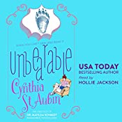 Unbearable: The Case Files of Dr. Matilda Schmidt, Paranormal Psychologist, #4 | Cynthia St. Aubin