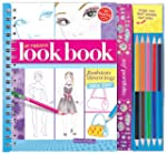 My Fabulous Look Book: Fashion Drawin...