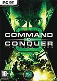 Command & Conquer 3: Tiberium Wars (PC DVD)