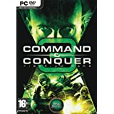 Command & Conquer 3: Tiberium Wars (PC DVD)by Electronic Arts