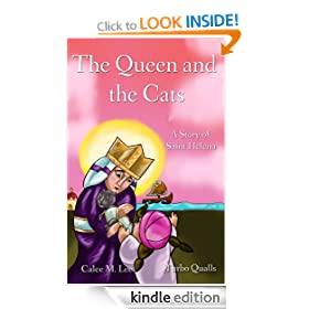 The Queen and the Cats (Faith in Action)