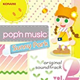 pop'n music Sunny Park original soundtrack vol.2