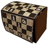 キャラクターデッキケースコレクションMAX チェス