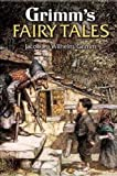 img - for GRIMM'S FAIRY TALES (non illustrated) book / textbook / text book