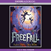 Freefall: Tunnels Series, Book 3 | [Roderick Gordon, Brian Williams]