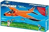 """Playmobil 5216 - Vehículos planeador """"rescate"""""""