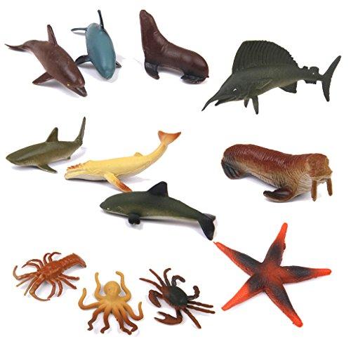 plastica-pvc-animali-marini-modello-12pcs-scherza-il-giocattolo-multicolore