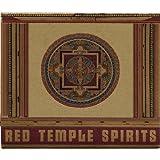 Songtexte von Red Temple Spirits - Red Temple Spirits