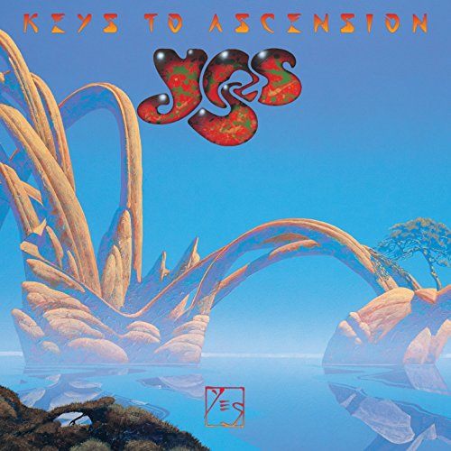 Yes: Keys to Ascension
