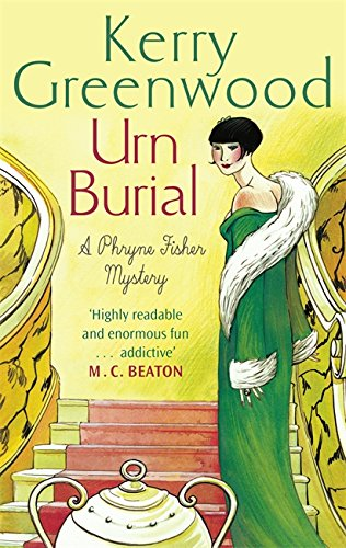 Urn Burial: Miss Phryne Fisher Investigates