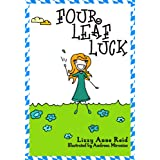 Four Leaf Luck Children's eBook