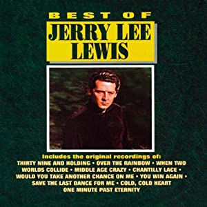 Best Of Jerry Lee Lewis, The