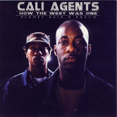 Cali Agents-How The West Was One-CD-FLAC-2000-hbZ Download