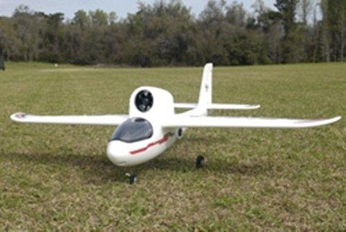 Gemini Rc Grc006 Eagle Jet Pnp