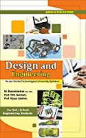 Design And Engineering Front Cover