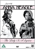 Lady Is A Square, The [DVD]