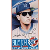 Live at Yankee Stadium [DVD] [Import]