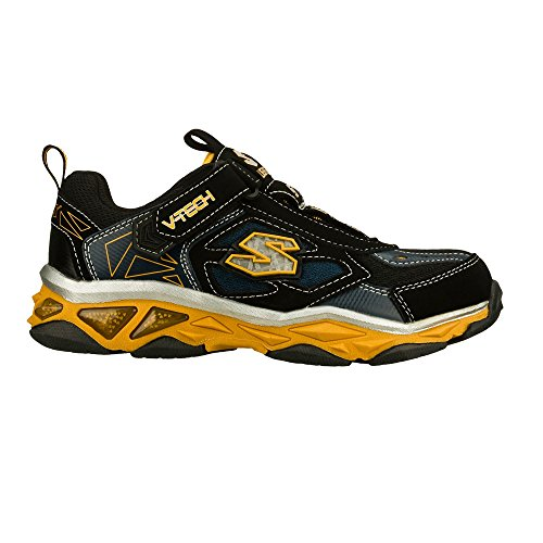 Childrens Light Up Shoes front-1077106