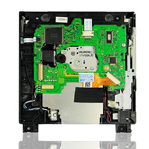 Original DVD Drive Replacement Repair Part for Nintendo Wii (Wii Repair Parts compare prices)