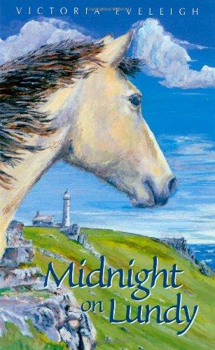 Midnight on Lundy